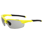 FUTURUM Sunglasses Photochromic I Neon Yellow/Black