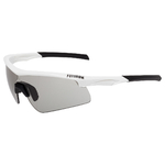 Sunglasses Photochromic II White/Black