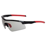 Sunglasses Photochromic II Black/Red