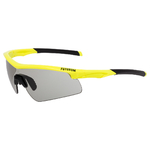 Sunglasses Photochromic II Neon Yellow/Black