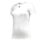 FUTURUM Base Layer Women Short Sleeve Black