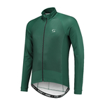 FUTURUM Jersey Long Sleeve Joris VIII Green