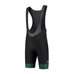 FUTURUM Bib Shorts Joris VIII Black/Green