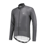 FUTURUM Jersey Long Sleeve Joris  IX Grey