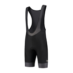 FUTURUM Bib Shorts Joris IX Black/Grey