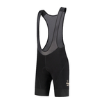 FUTURUM Bib Shorts 4 Seasons I Black