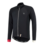 FUTURUM Jersey Long Sleeve Joris V Black