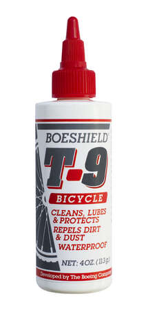 Boeshield T-9 Bicycle Roest en Corrosie Protectie Waxolie 118 ml