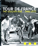 Boek Tour de France The Golden Age 1940-1970s