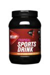 Wcup Sports Drink Tropical Pot 1020gram