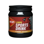 Wcup Sports Drink Citroen Pot 480gram