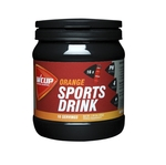 Wcup Sports Drink Sinaasappel Pot 480gram