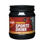 Wcup Sports Drink Ananas Pot 480gram