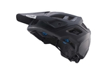 Leatt DBX 3.0 All Mountain MTB Fietshelm Zwart