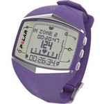 Polar FT60 Dames Lila Hartslagmeter