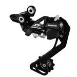 Deore XT RD-M786 Achterderderailleur Shadow Plus 10 Speed Zwart