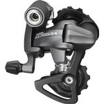 Shimano Ultegra RD-6700 Achterderailleur 10 Speed Glossy Grey