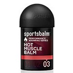Hot Muscle Balm 150ML