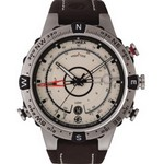 Intelligent Quartz Tide/Temp/Compass Outdoorhorloge