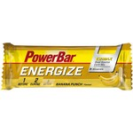 PowerBar Energize Bar Bananen Punch Repen 25 stuks