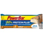 PowerBar Protein Plus Bar 30% Karamel/Vanille Repen 15 stuks